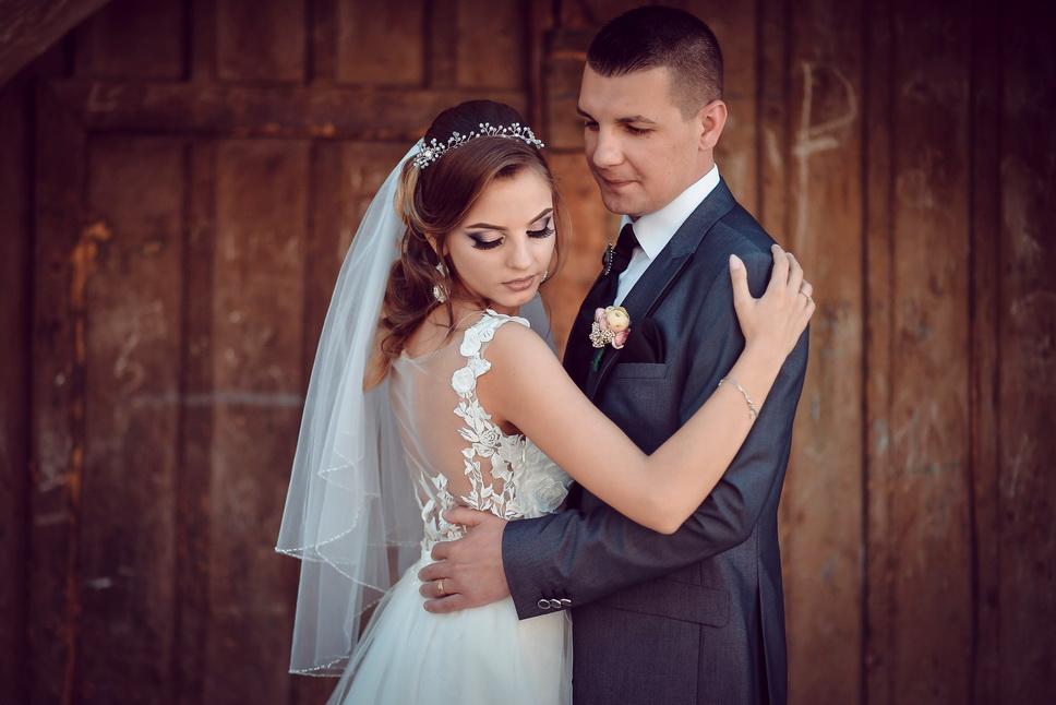 Nunta Stefana si Sergiu - Sibiu